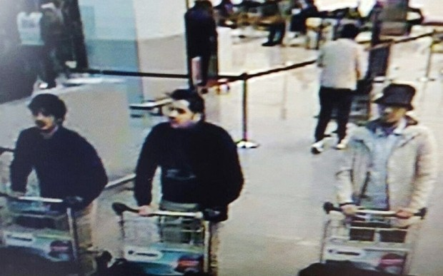 Were that tow kamikaze from Brussels airport the true muslim ?