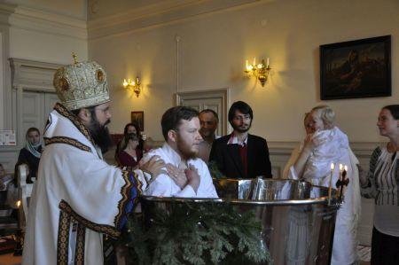 евангельские христиане обращённые в православие