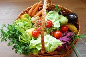 экологически чистые продукты. без пластиковых упаковок
