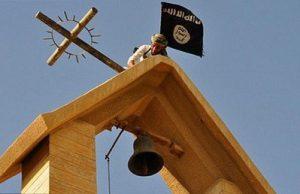 islamul și crucea