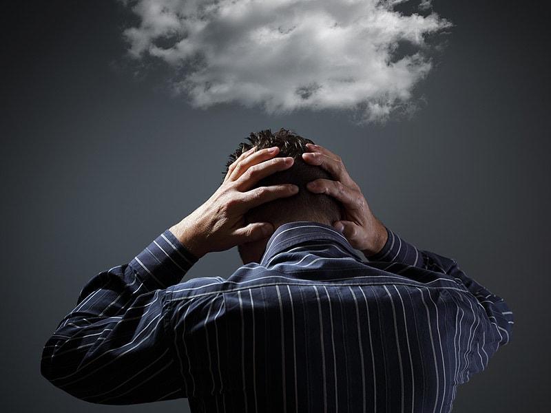 De ce nu scap de depresie, deși cites Biblia?