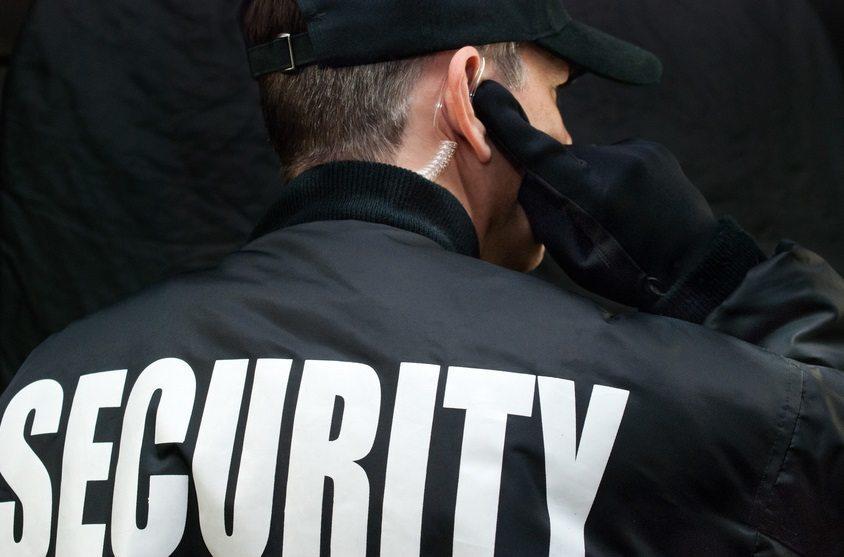Ce spune Biblia despre munca de bodyguard?