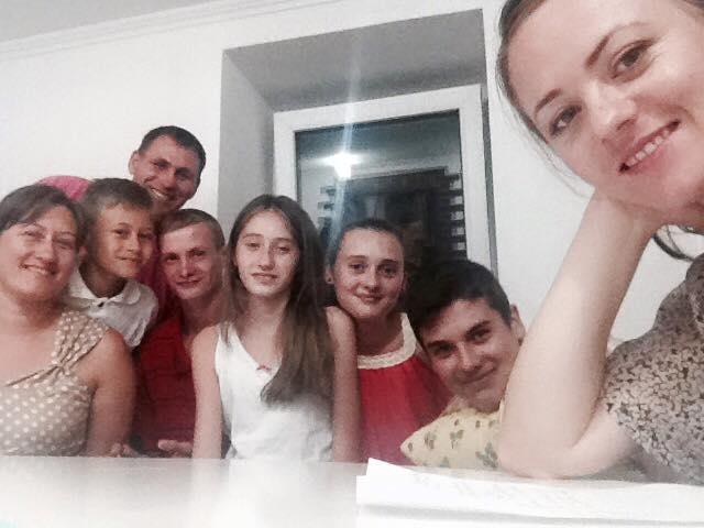 Institutul de Studiu Biblic Inductiv din Moldova m-a învățat să fac ucenici