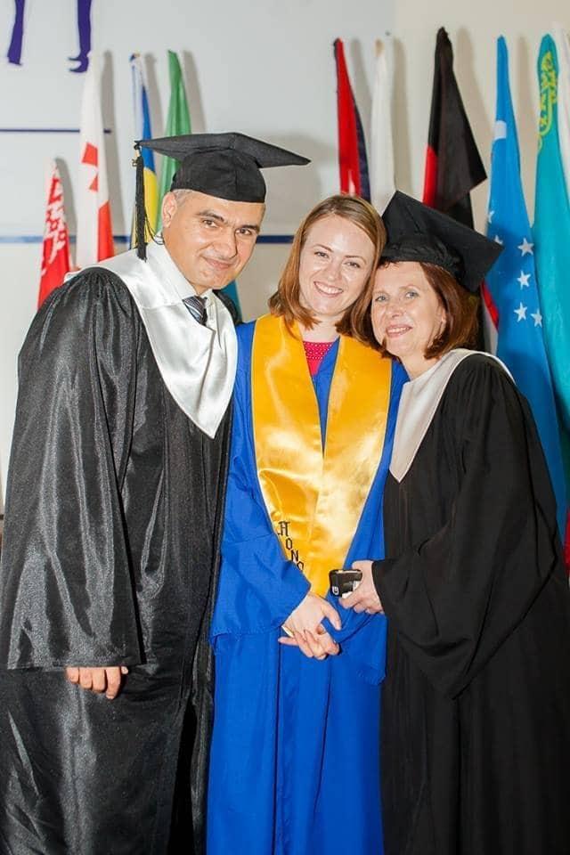 Mentori minunați, profesorii Institutului Inductiv