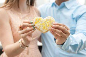 perioada logodnei - să fie una sfântă și curată