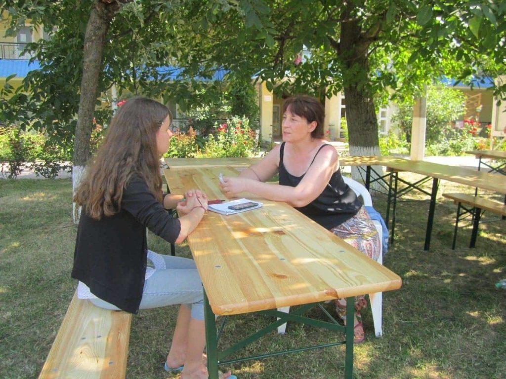 Служение через Журналистику. Международная Миссионерская Школа Precept Ministries Eurasia