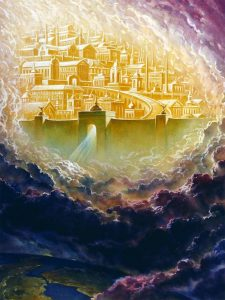 Creștinii își vor petrece veșnicia pe pământul nou