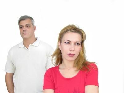 Прелюбодеяние и развод