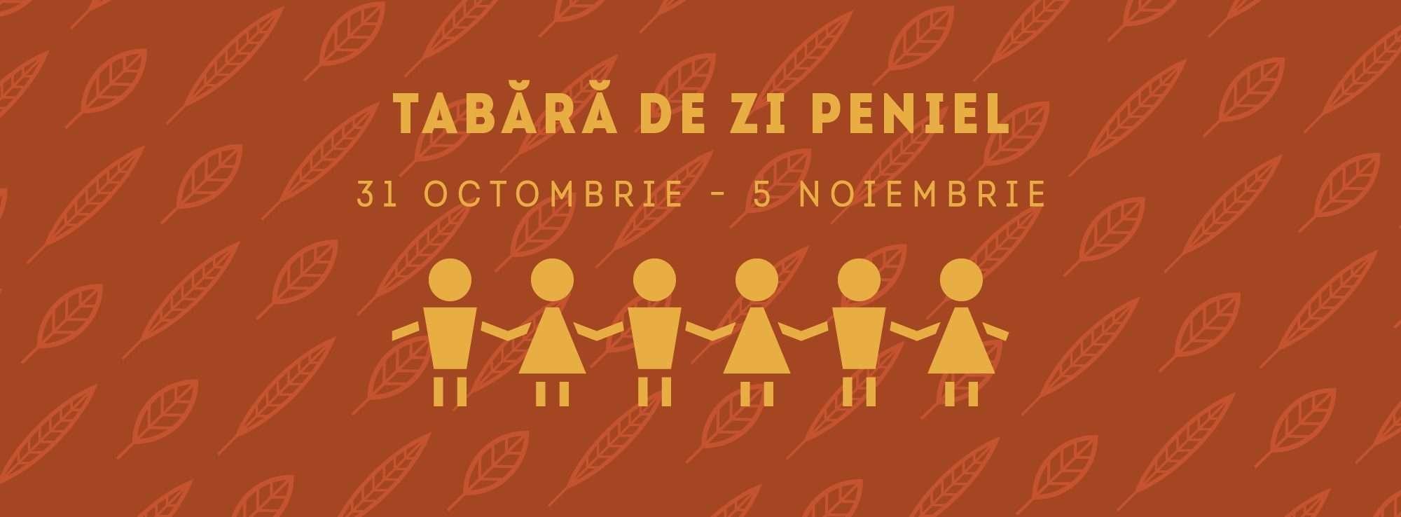Tabără creștină de zi pentru copii în Chișinău