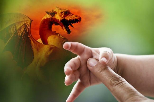 младенец мужского пола из Откровения 12