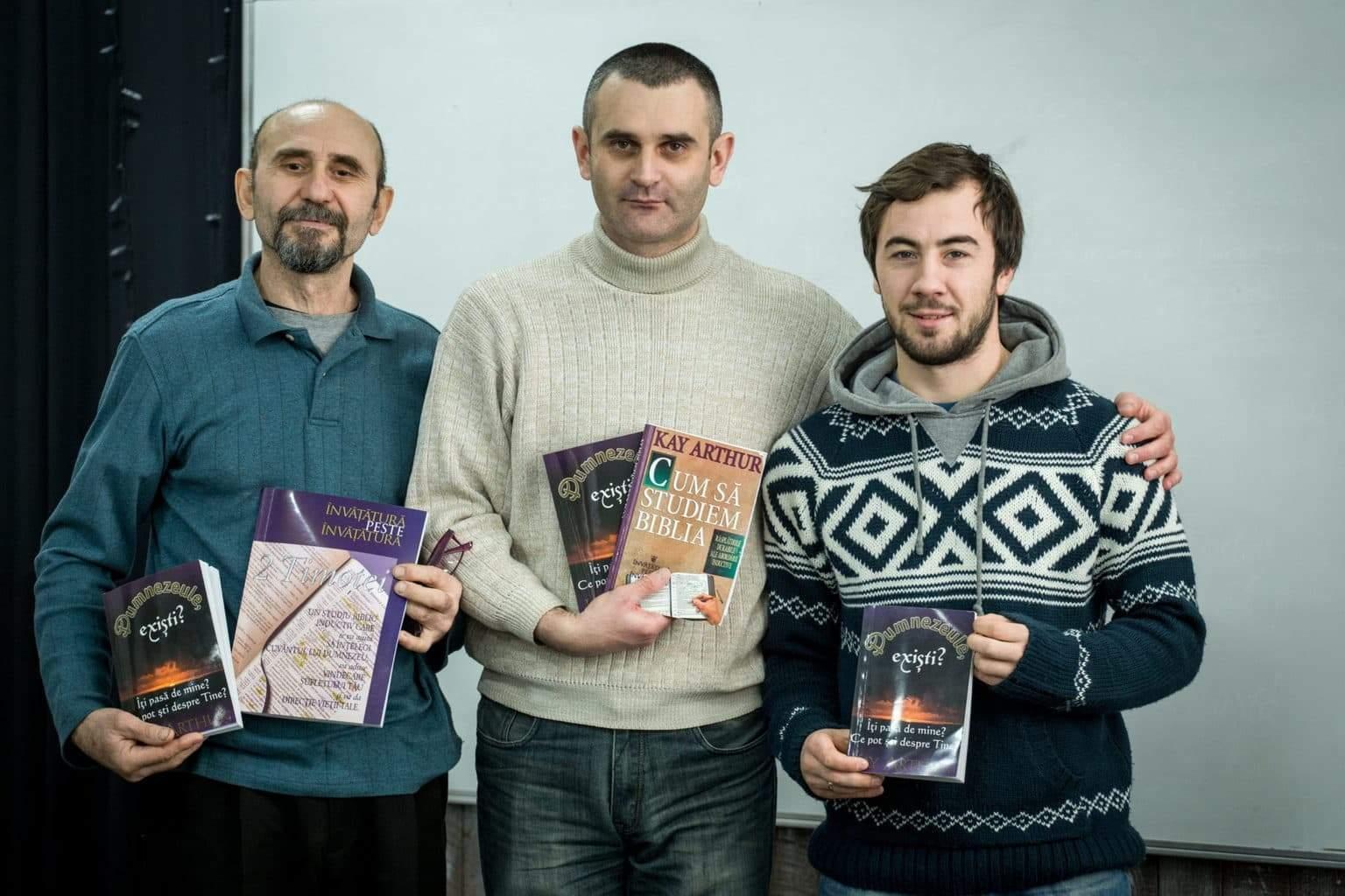 Evanghelizare și Ucenicie