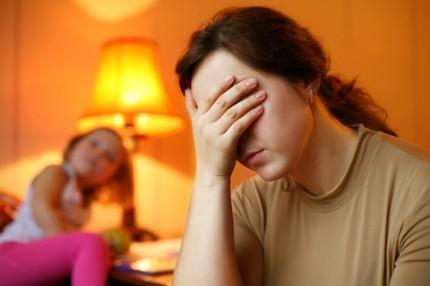 Cum păcatele copiilor afectează starea părinților?