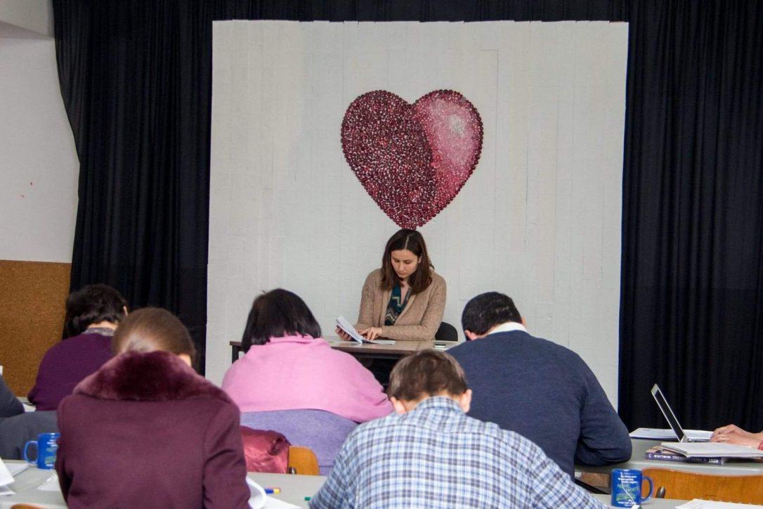 Seminar Precept Ministries de 2 zile la Chișinău