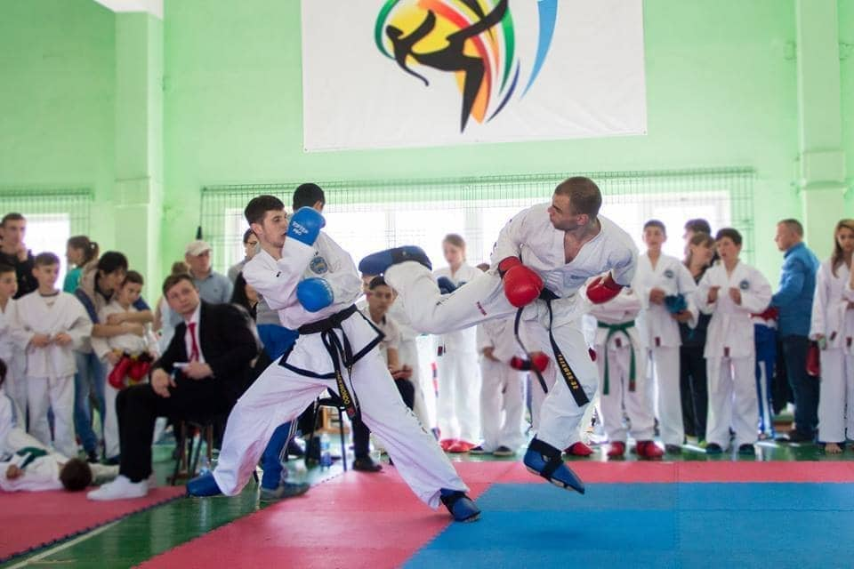 Cupa Open Taekwon-Do ITF
