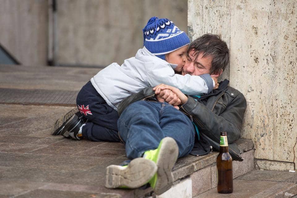 ce să faci când părinții consumă alcool