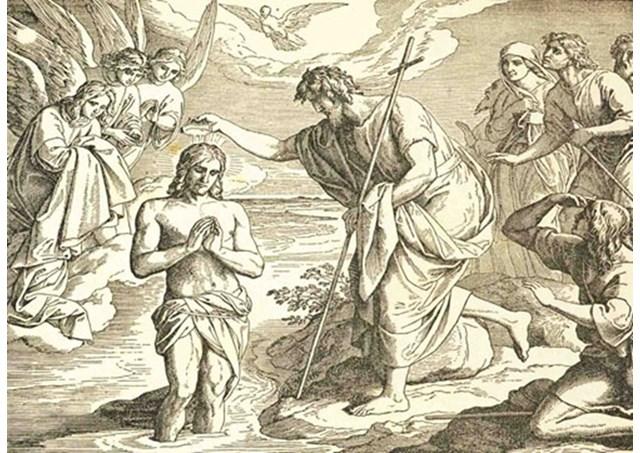 Botezat cu Duhul Sfânt