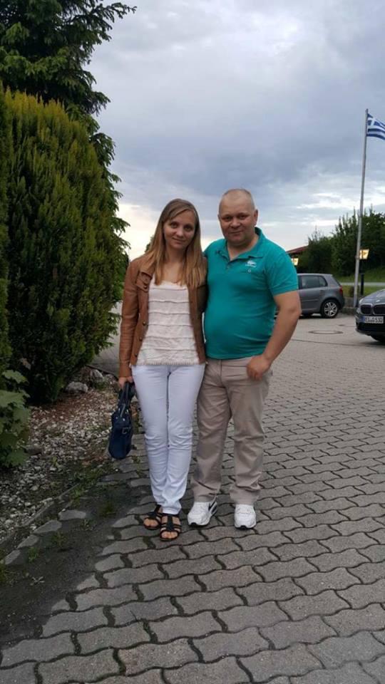 Lidia Balan cu Oleg Balan despre pocăința ei