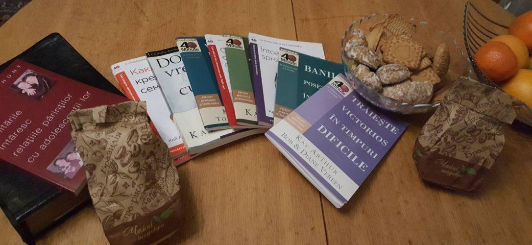 Manuale de studiu biblic inductiv - Lidia Balan