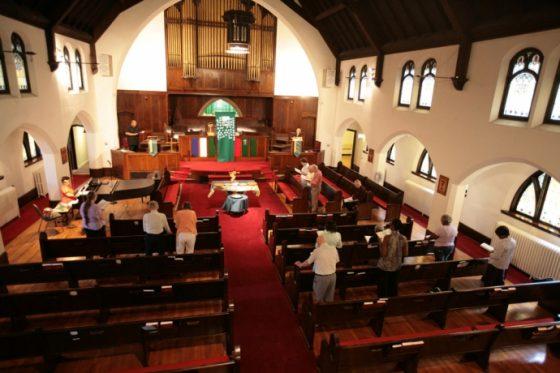 перевод церковь