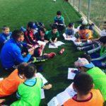 Gheorghe Moldovan predă Biblia la antrenamentele de fotbal