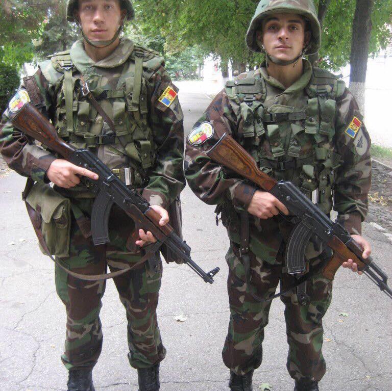 Am vestit Cuvântul când eram în serviciul militar