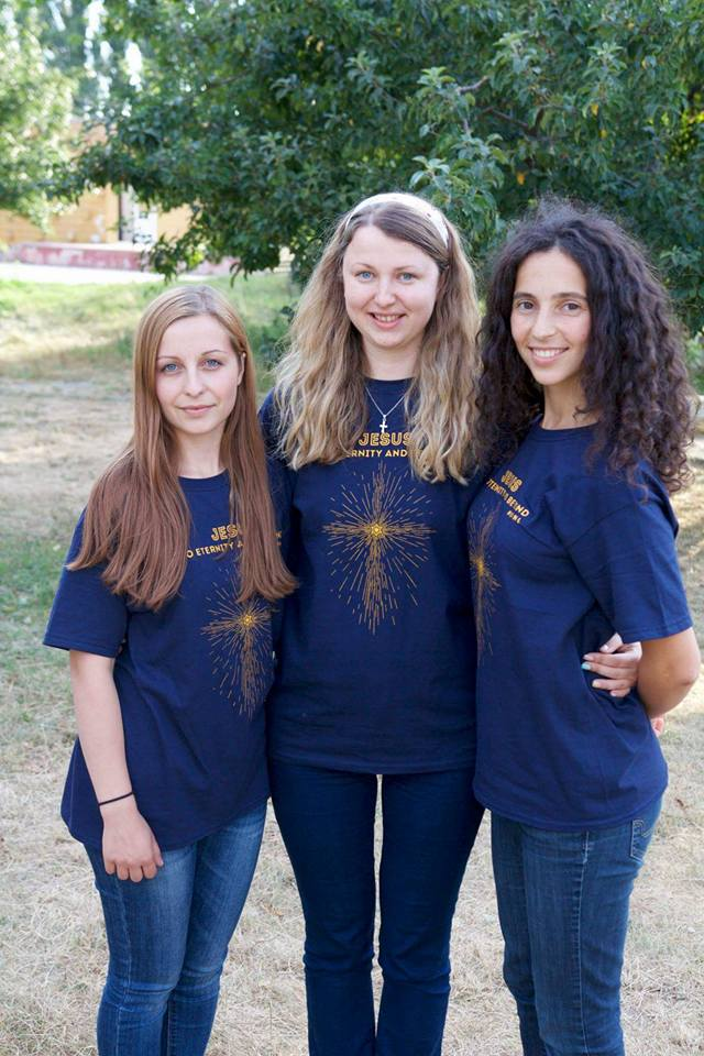 Liza Bîrlădeanu - cum am învățat limba engleză