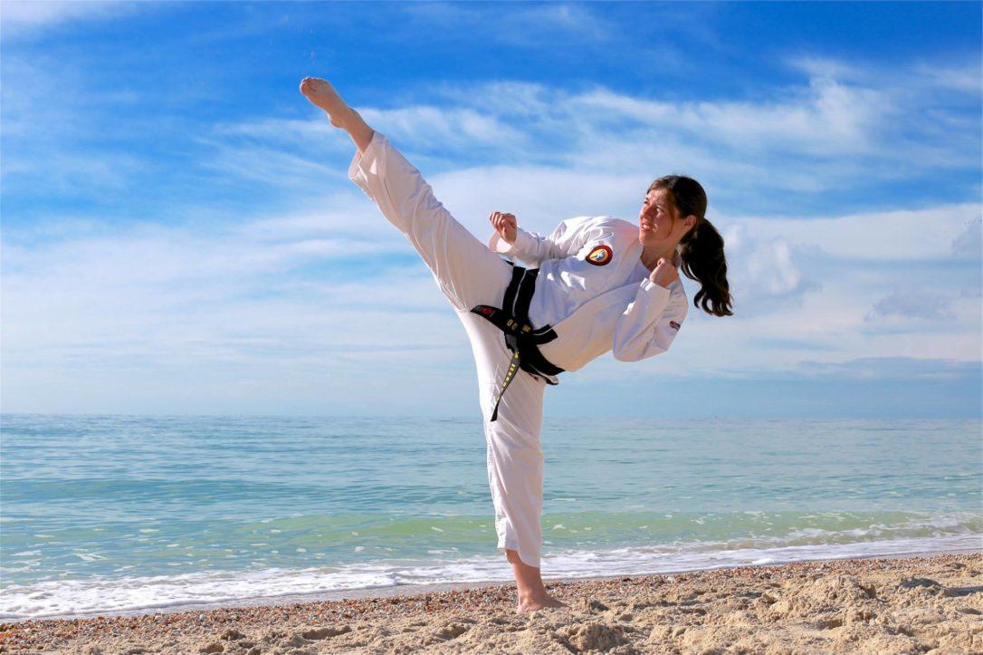 Marika Ilescu, instructor de Taekwon-Do, Mihuleni, contacte