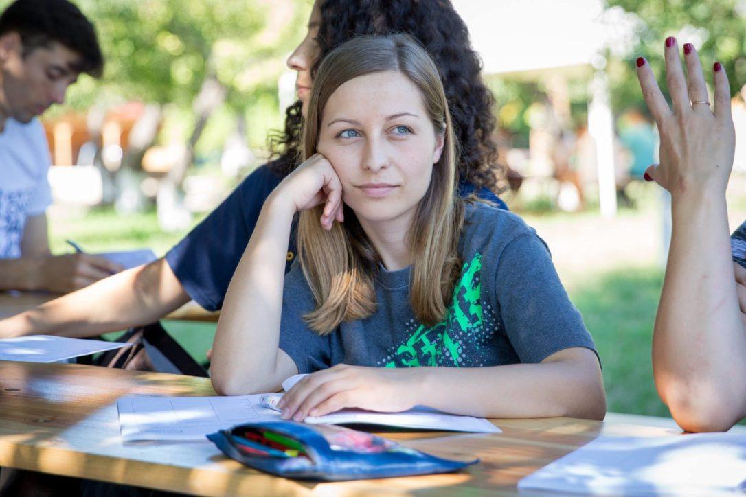 Aliona Soltan, cursuri de engleză Lăpușna, contacte