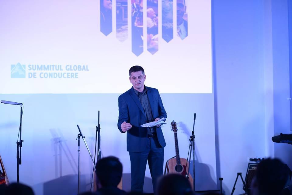 Summitul Global De Conducere Moldova