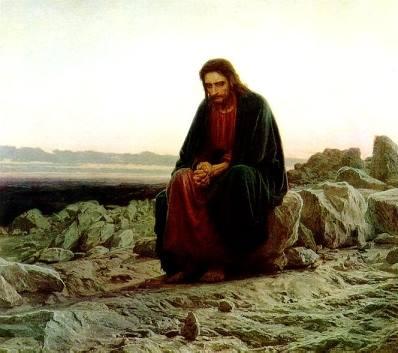 Что сказал о посте Иисус Христос?