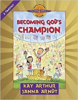 Search Results Becoming God's Champion. Как стать Божьим чемпионом? Волнение перед соревнованиями.