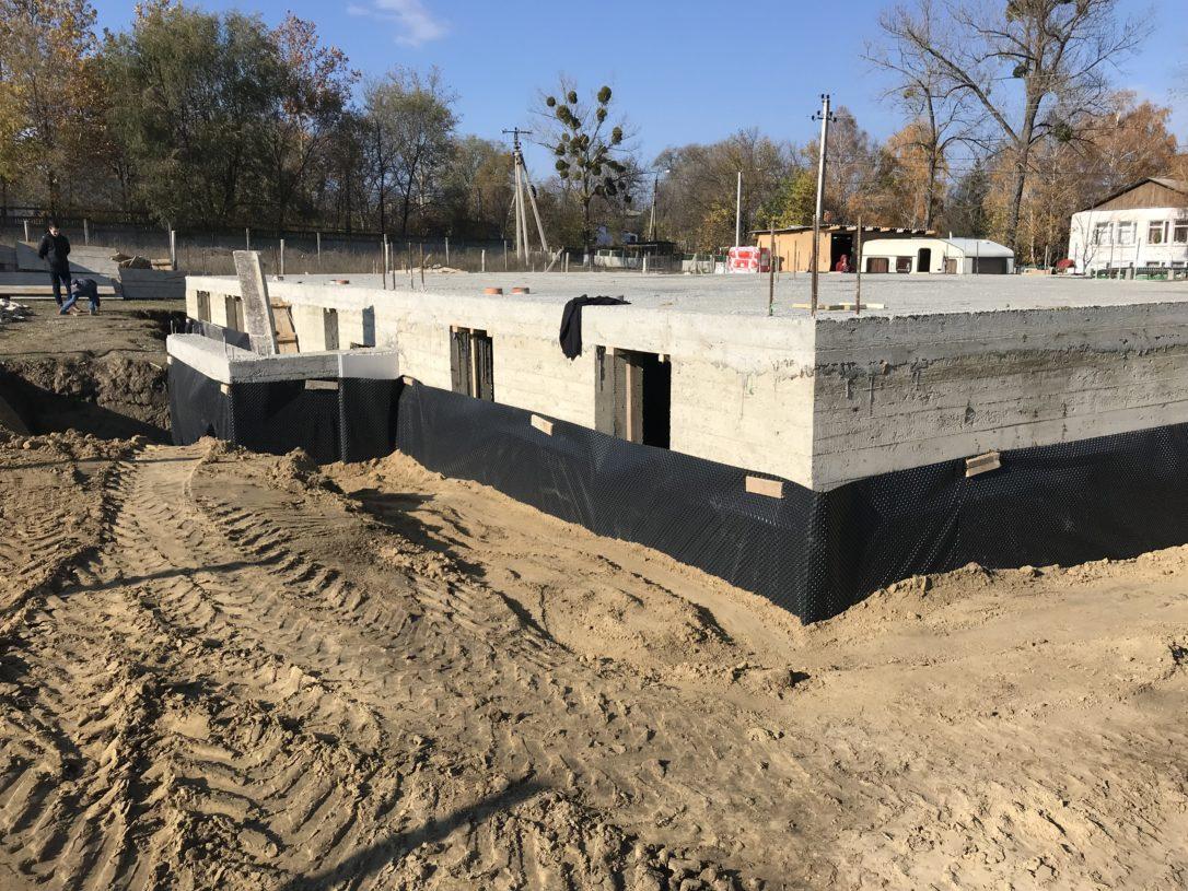 Biserica VESTEA BUNĂ din Strășeni au nevoie de ajutor financiar pentru finisarea temeliei