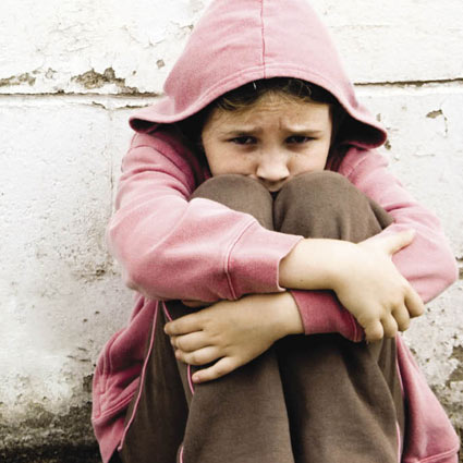 De ce nu vorbeşte nimeni despre părinţii răi?