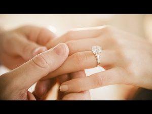 de ce este logodna necesară?