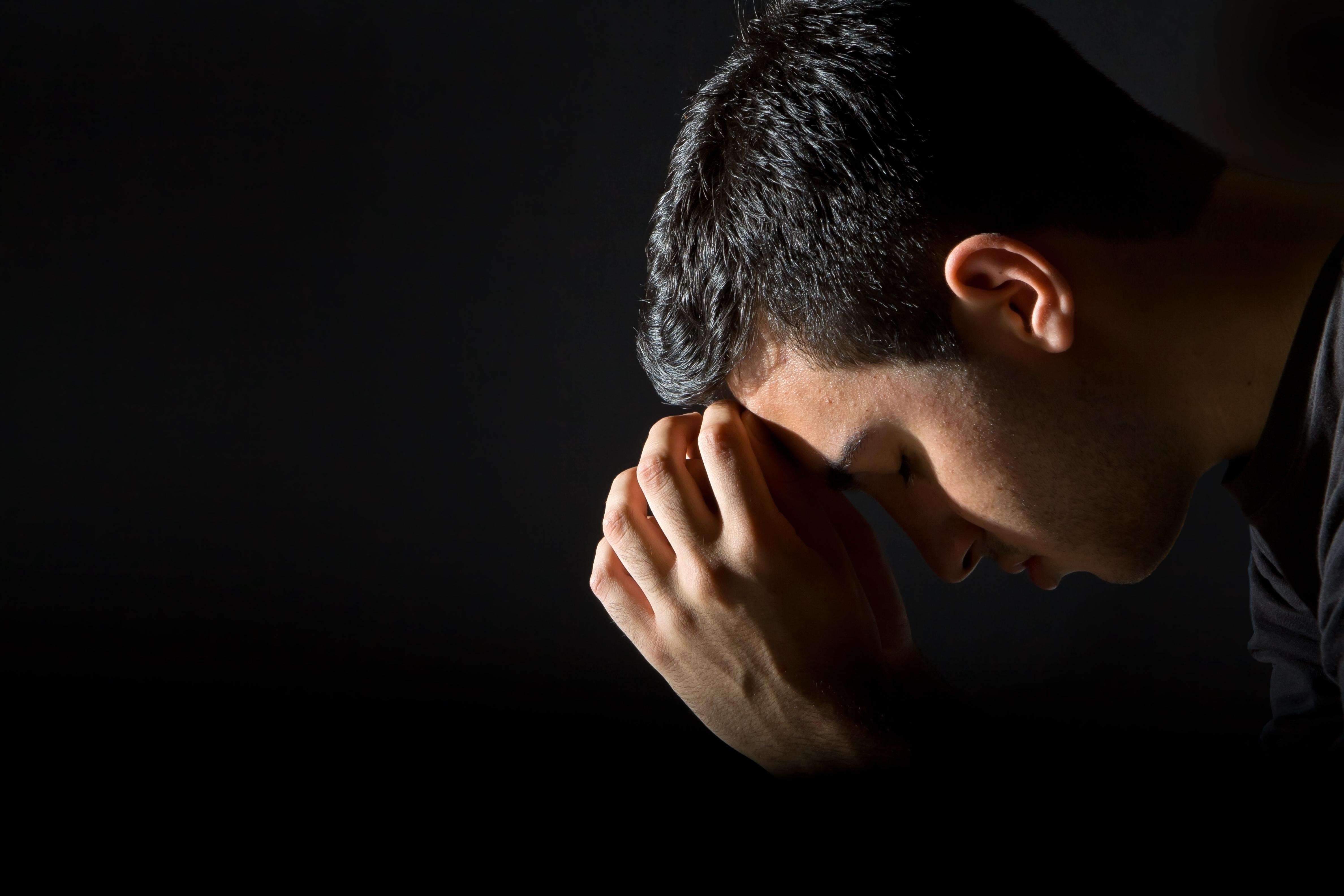 Пойти и исповедовать грех чтобы получить освобождение