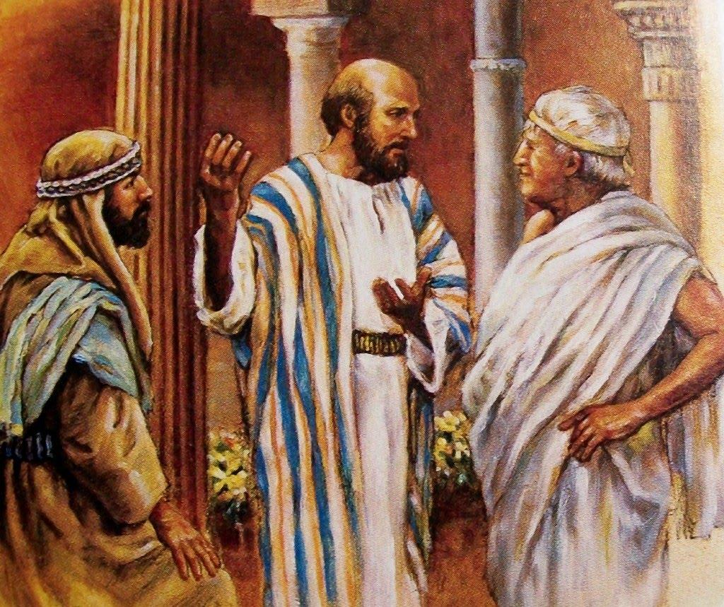 """¿Qué significa la palabra """" Gran """" en Hechos 8:9?"""