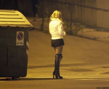 ¿Por qué las mujeres se convierten en prostitutas de  Moldavia?