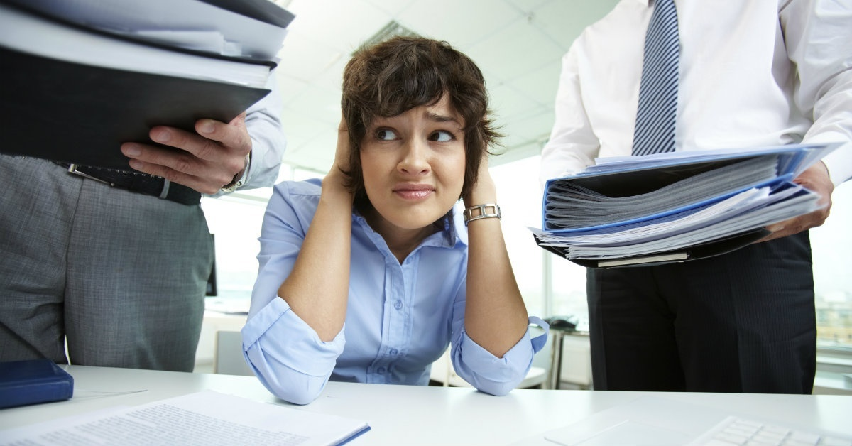 ¿Cómo tener éxito en tu puesto de trabajo?