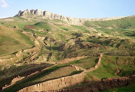 Munții Ararat