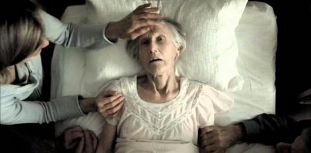 părinții sunt pe patul de moarte