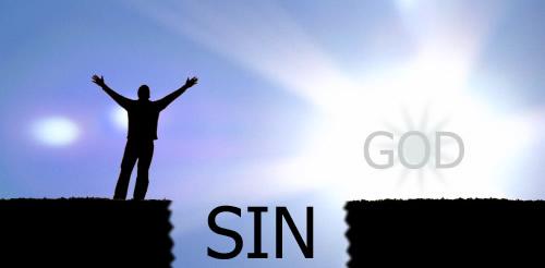 despărțit de Dumnezeu