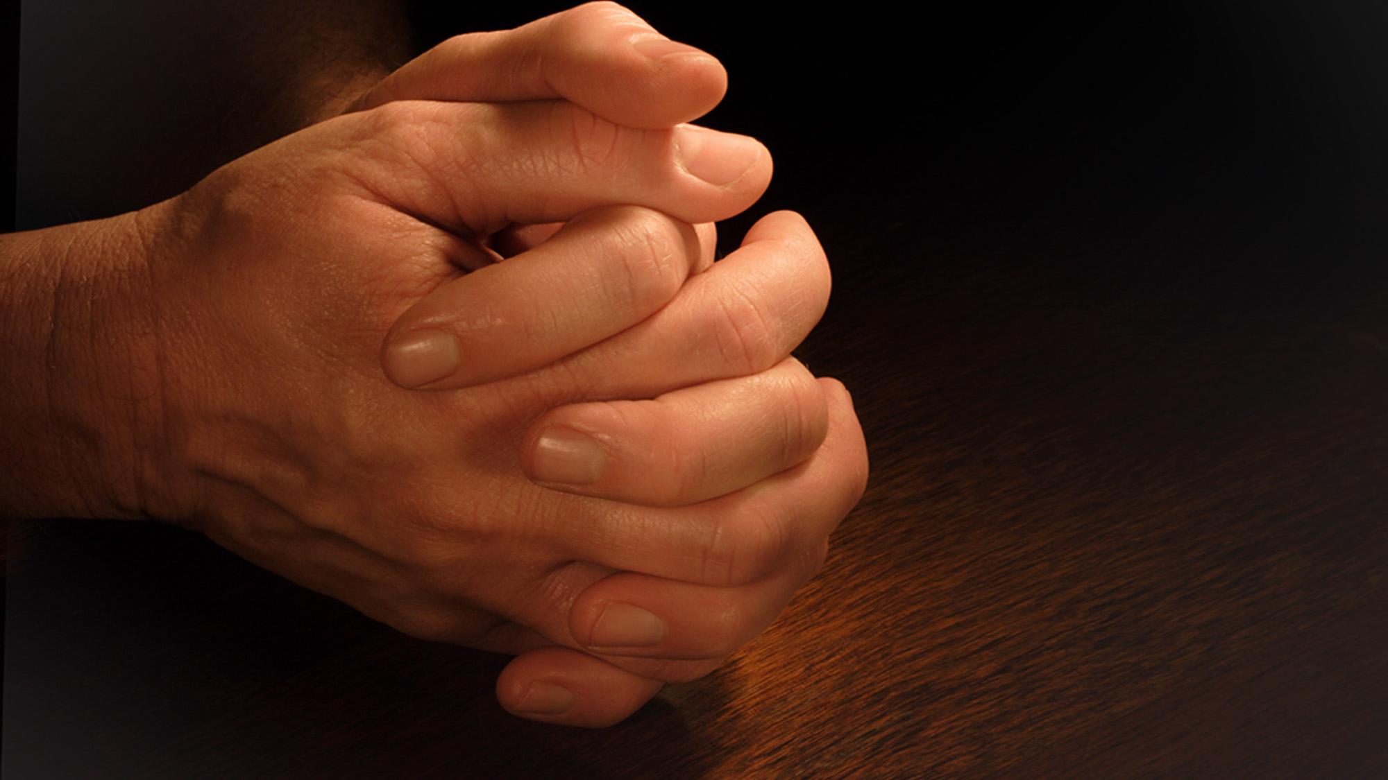 Cum să te rogi