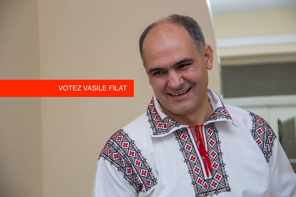 vasile filat candidat omul anului 2015