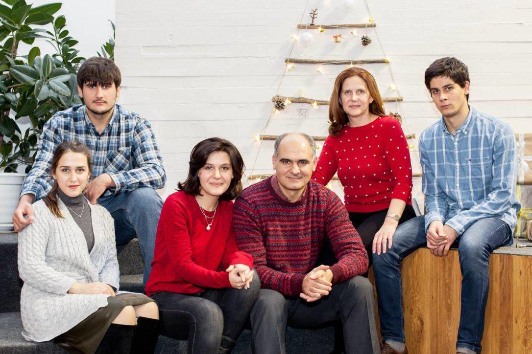 Familia Filat