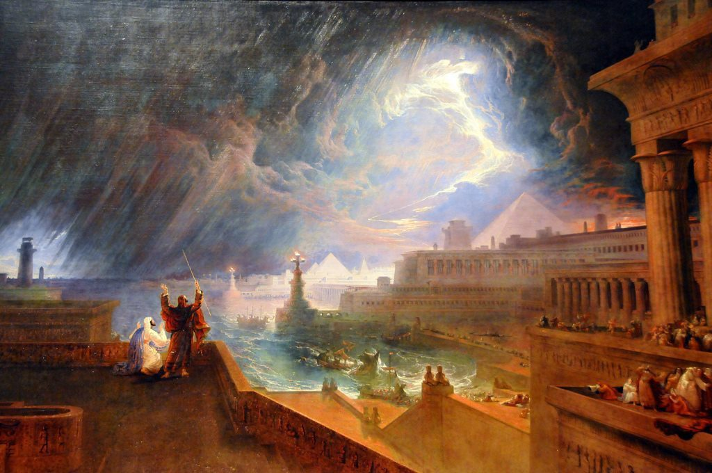 Will the church pass through the great tribulation