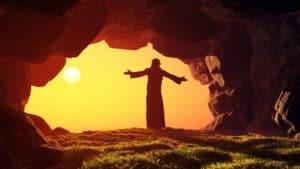 Învierea sfinților