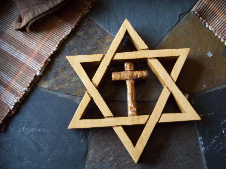 When will Jews accept Christ