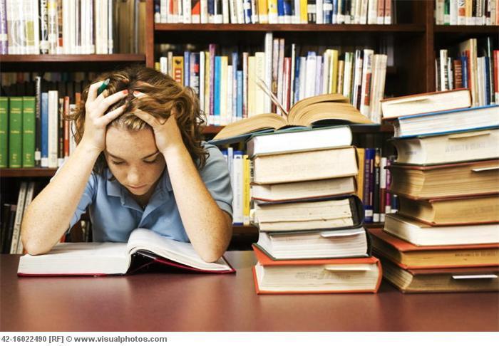 Que faire quand les études ont devenues un idole?