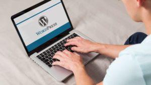 STI Camp - wordpress și engleză