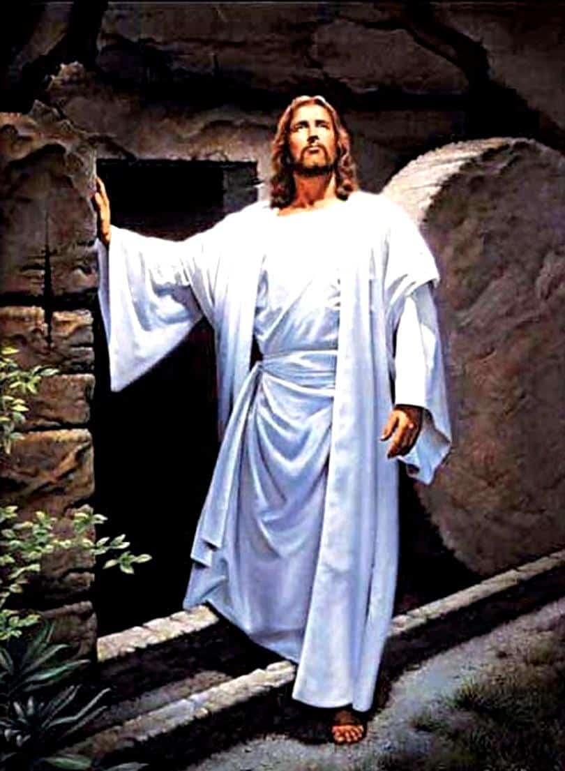 două veniri a lui Hristos